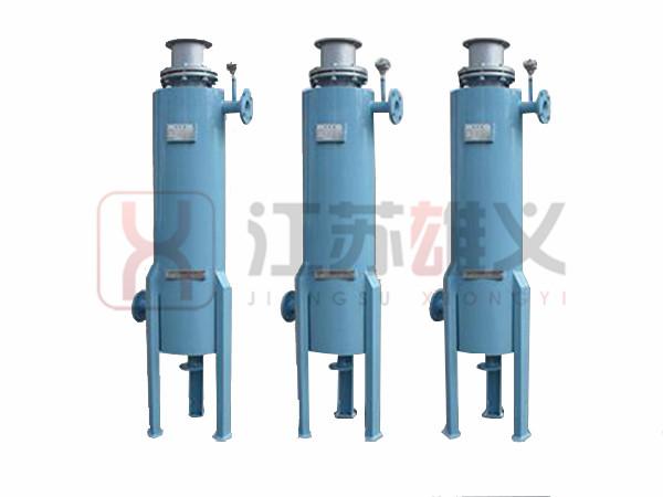 热风循环管道电加热器