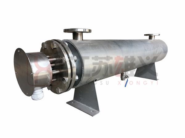 热循环液体电加热器