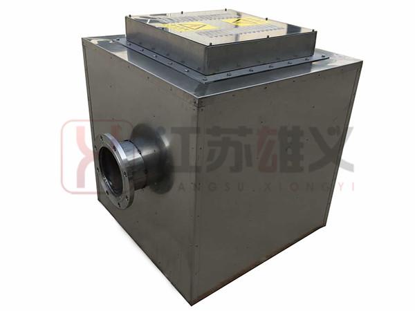 辅助加温空气电加热器