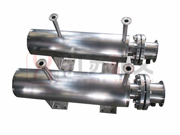 高温管道电加热器
