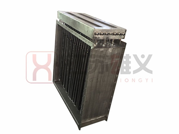 浙江工业风道加热器