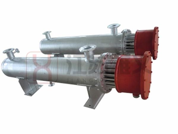 贮油罐防爆电加热器