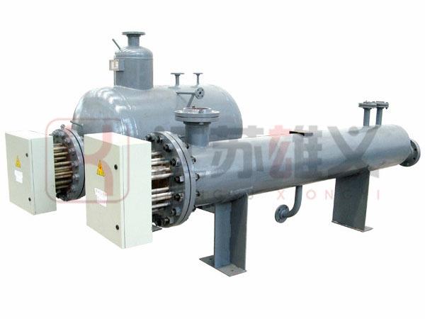 乙炔气防爆电加热器