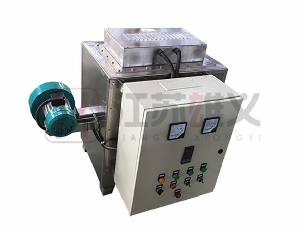压缩空气电加热器