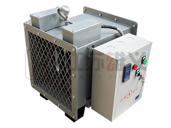 河南空气电加热器