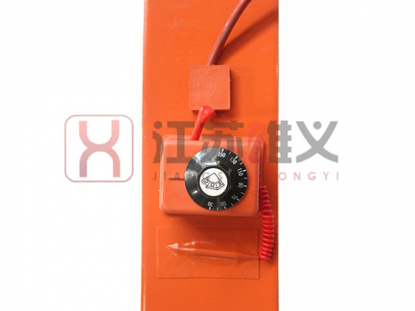 过热保护硅橡胶电加热片