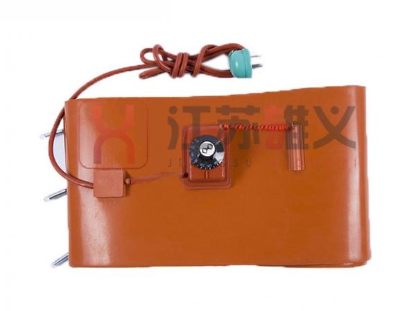 油桶硅橡胶电加热器