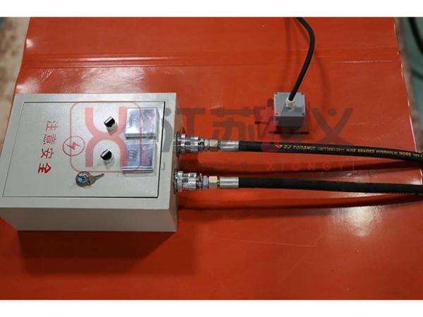 过热保护硅橡胶电加热器