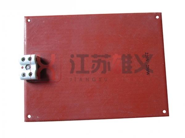 电柜除湿保温电加热板