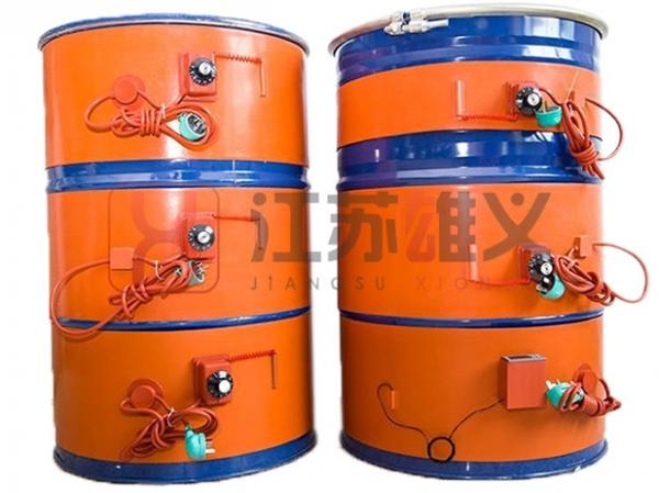 200L油桶电加热带