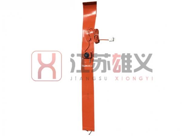 热保护硅橡胶电加热带