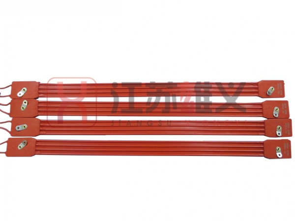 管道保温硅橡胶电加热带