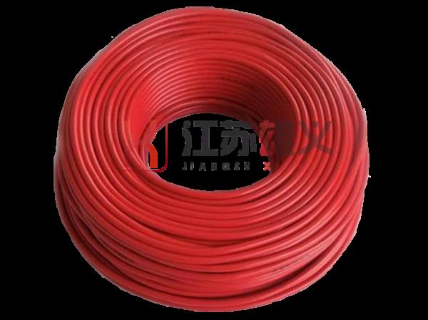 硅橡胶电加热线