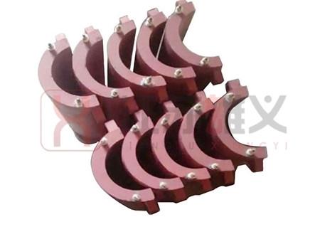 防爆铸铁电热圈