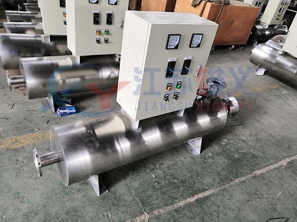 20KW熔喷布加热器