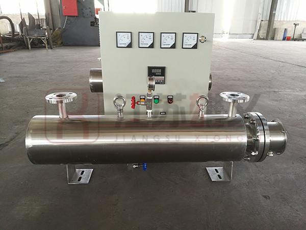 管道电加热器的gong作效率及能liangzhuan换guo程