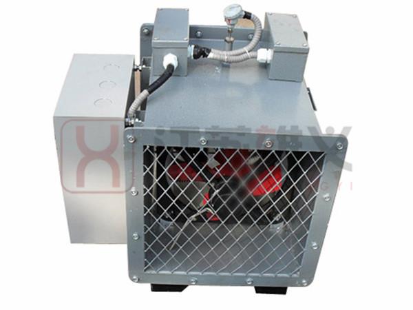 空气电加热器厂jia